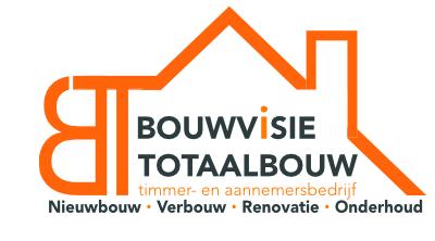 Aannemer den haag - logo bouwvisietotaalbouw